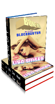 Book Cover Photo - Bone-Her: An Incest Blockbuster - by Lisa Smiles