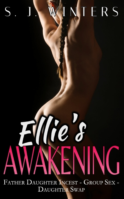 Book Cover Photo: Ellie's Awakening - by S. J. Winters