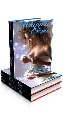 3D Ebook Cover - Whipped Crème - by Lily Weidner