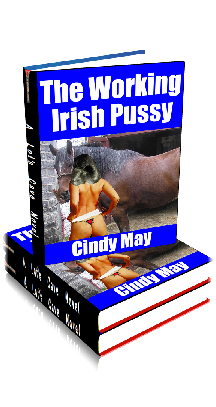 The Working Irish Pussy ~ Dublin's Fair Trollops No.4 ~ by Cindy May