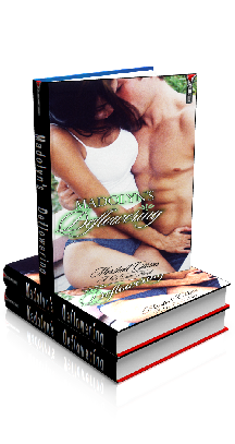 3D Ebook Cover - Madolyn's Deflowering - Jasmin's Tingle No.5 - by Marshall Gibson