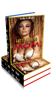 Hot Action Mom ~ DN-440 Diary Novel (1985) ~ by Kathy Andrews