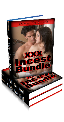 Knight Rescue - XXX Incest Bundle ~ 38 Hot Stories ~ by Aimee La Bouche