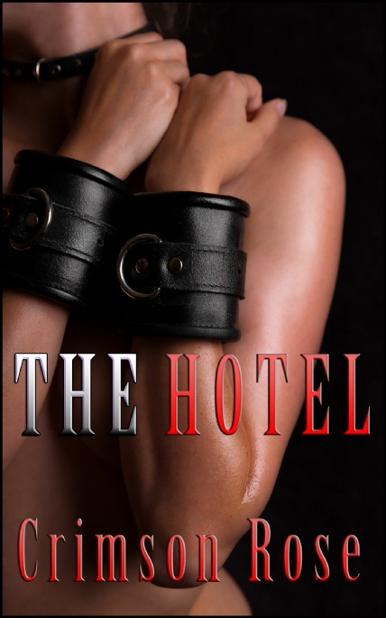 Book Cover Photo: The Hotel - by Crimson Rose