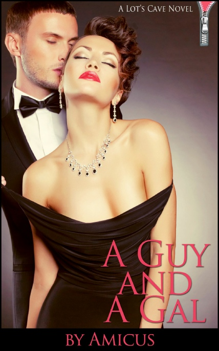 A Guy and A Girl, by Amicus