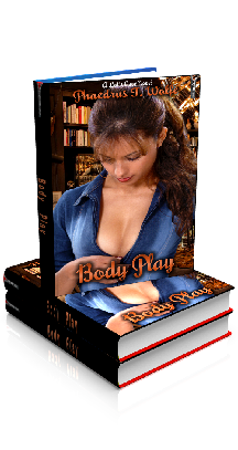 Book Cover Photo - Body Play - by Phaedrus T. Wolfe