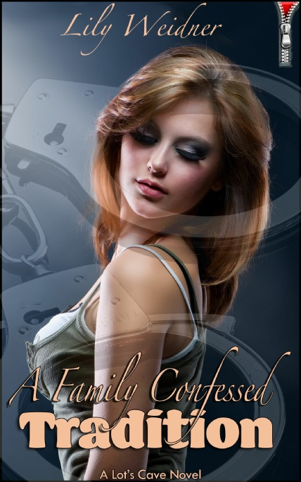 Cover Image - A Controlling Interest, by Honey Bliss