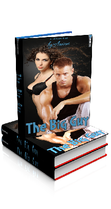 3D Ebook Cover - The Big Guy - by Amicus